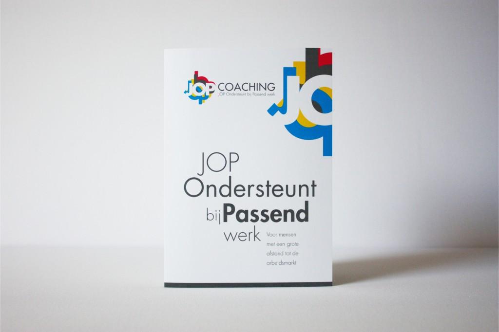 Flyer Jop Coaching