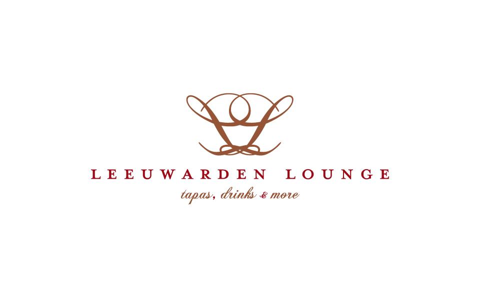 Logo Leeuwarden Lounge