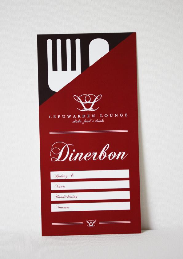 Dinerbon Leeuwarden Lounge