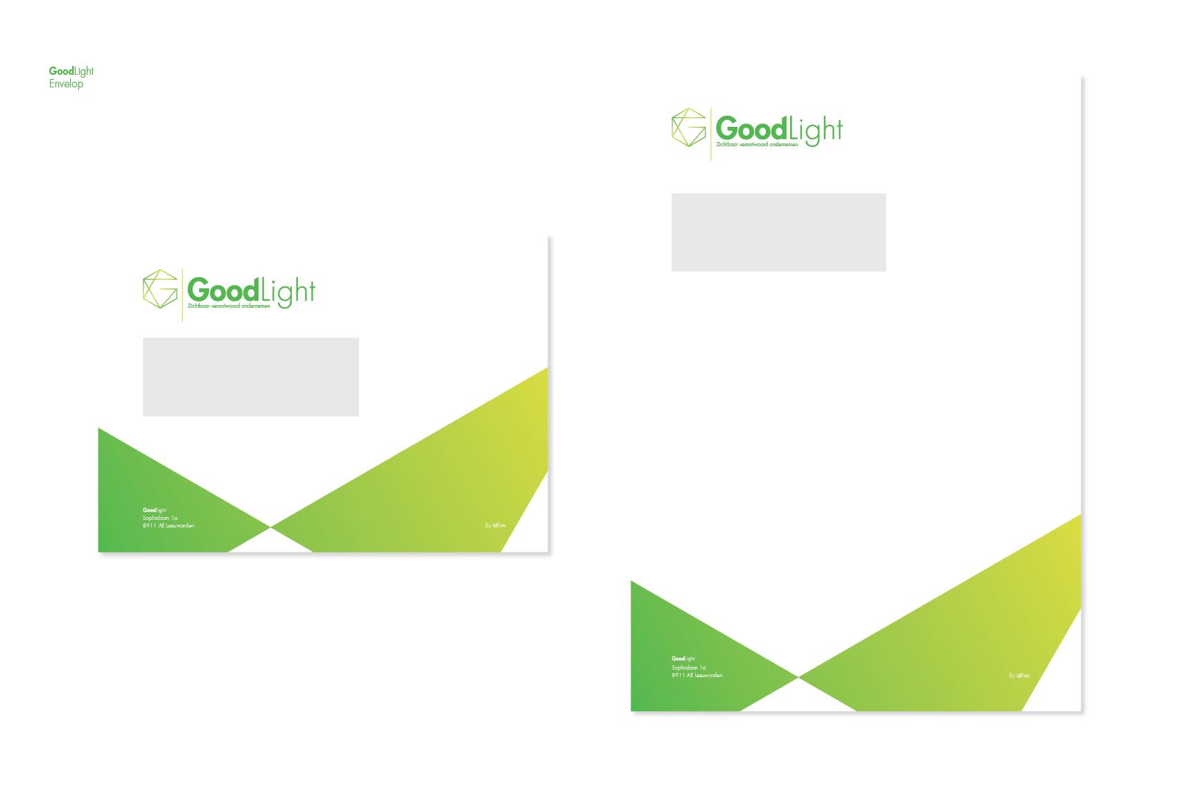 Envelop GoodLight